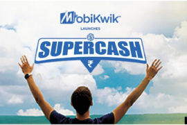 Mobikwik-has-Introduced-a-loyalty-scheme,Supercash-to-Earn-More-Rewards