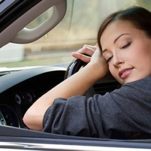 Sleepy behind the wheel? Some cars can tell