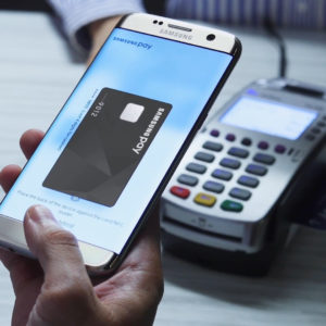 Samsung Pay | Pay your bill without cards