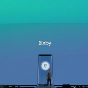 Samsung's Assistant Bixby in Tough Challenge to Rivals