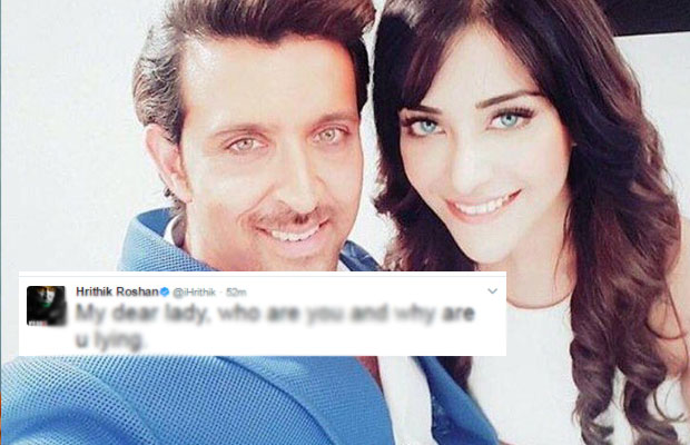 These are the Two TV Commercials That Hrithik Roshan Shot With Angela Krislinzki Ending Up the Controversy