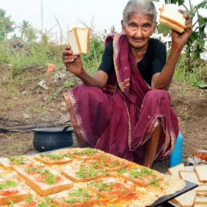 India's 106 yrs Old Grand Ma Who is Breaking YouTube with her Cooking Videos