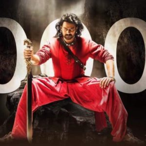 Bahubali the Conclusion Reaches and Crosses 1000cr Mark Celebrities and Twitter Reactions