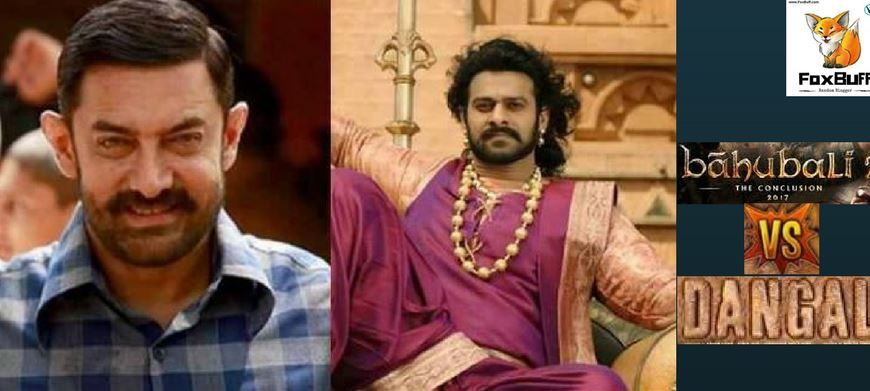 Aamir Khan says I don't think we should compare 'Dangal' and 'Baahubali 2'