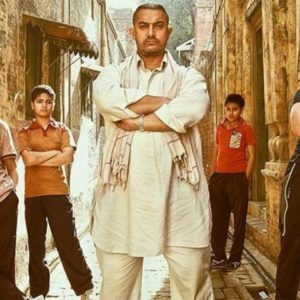 AamirKhan's Dangal Is Outstanding In China