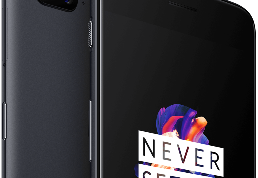 OnePlus CEO hints that OnePlus 5 will come with UFS storage