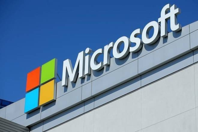 Microsoft COO Meetul Patel Announces 15 Indian Languages Support For E-mail Addresses
