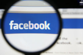 Facebook tracks you even when you're logged out