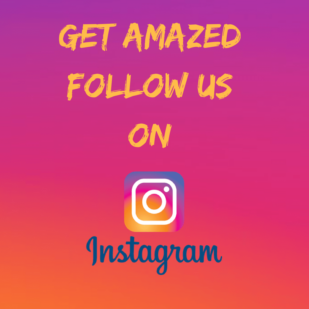 Follow us on Instagram Foxbuff