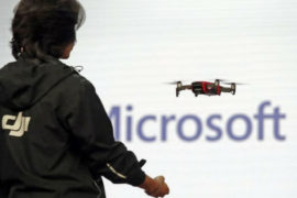 microsoft-and-dji-team-up-to-bring-smarter-commercial-drones