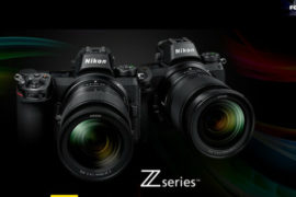 Nikon's Z 6 and Z 7 mirrorless cameras are here to hit King Sony's Rule